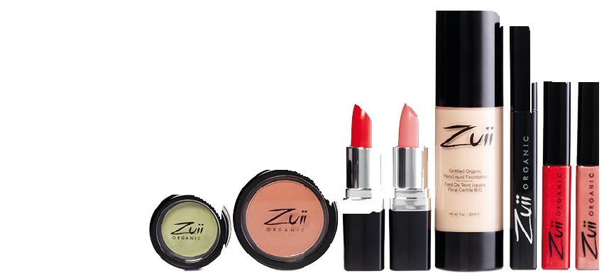 Ziegler Kosmetik Zuii entspannt in die warme JZ-04