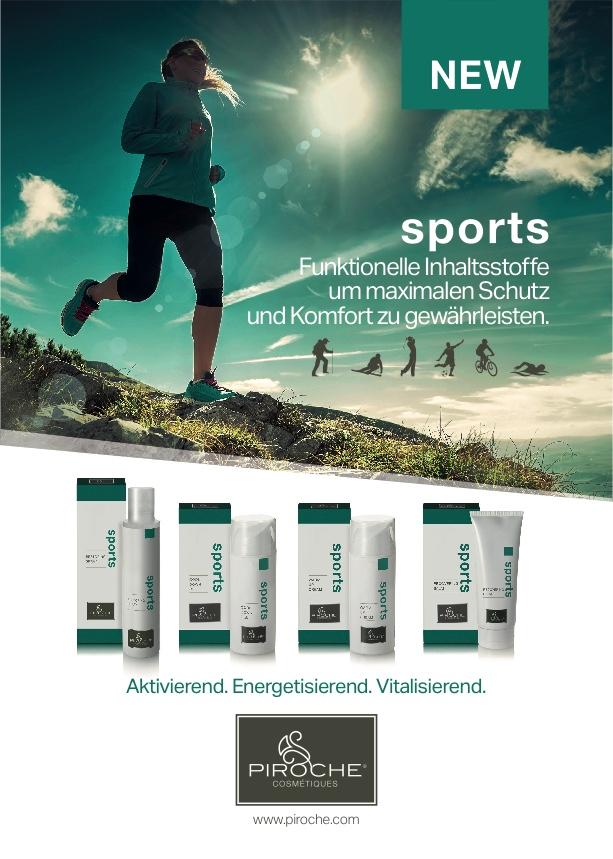 Ziegler Kosmetik Piroche sports